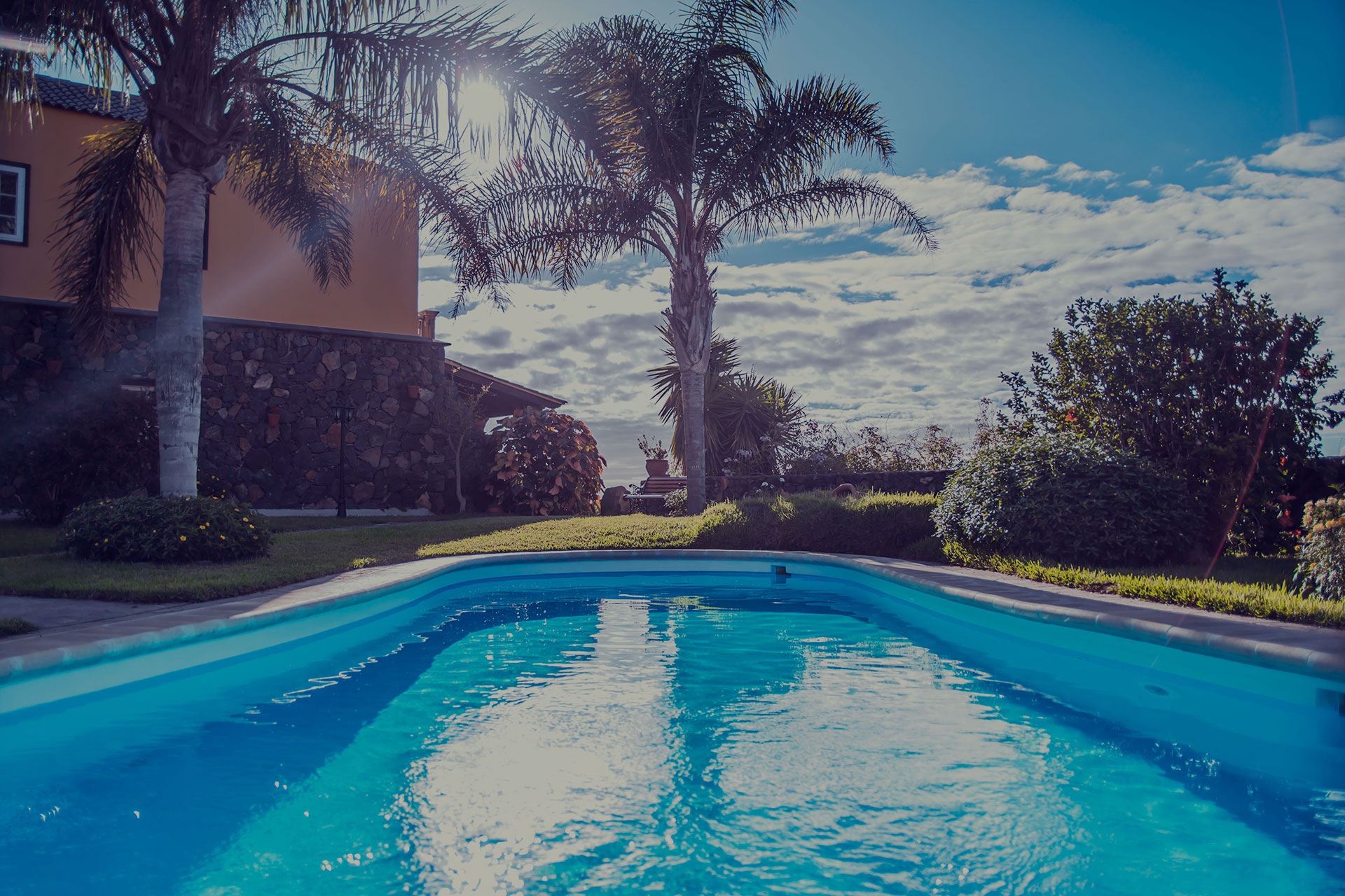 Bienvenidos a Bungalows La Palma